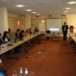 PRIVILEGED workshop in Vilnius
