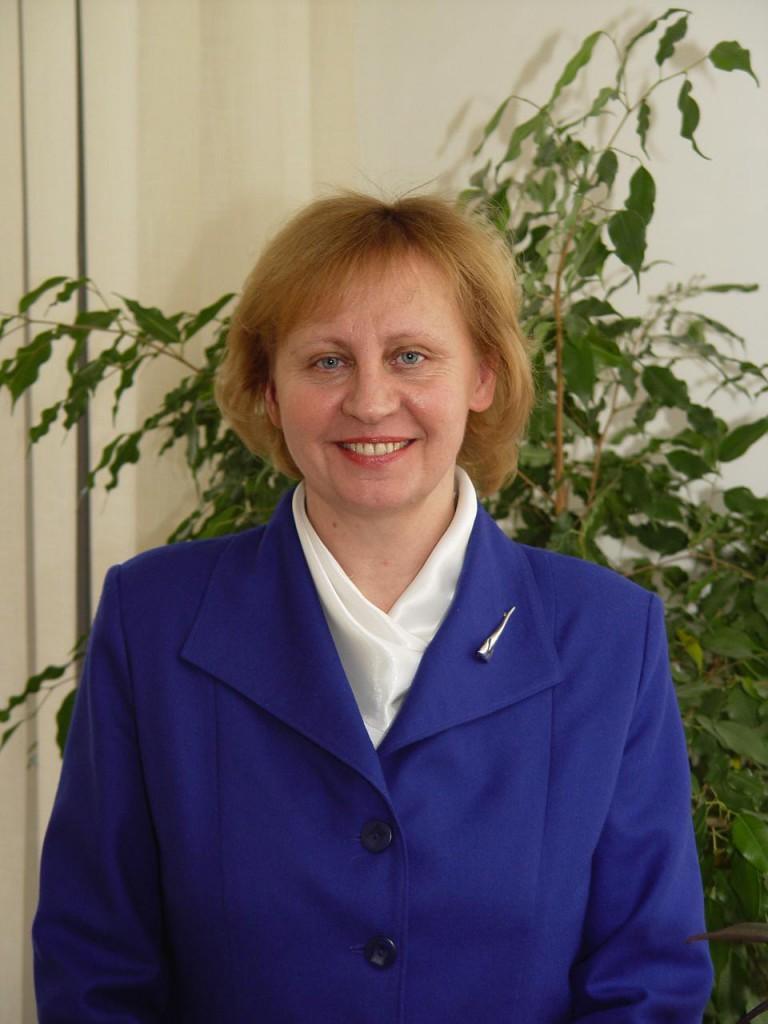 Romalda Baranauskienė