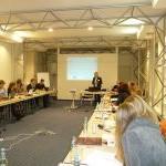 TISS.EU workshop in Vilnius