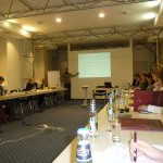 TISS.EU workshop in Vilnius